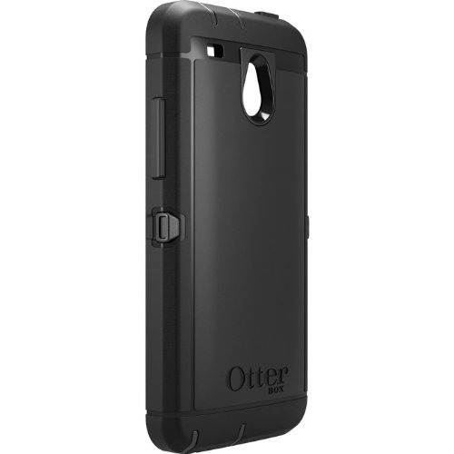 fundas y clip otterbox defender series case for htc one