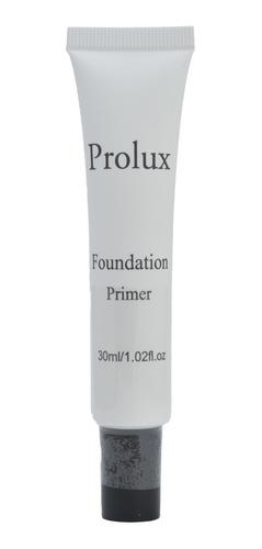 fundation primer prolux