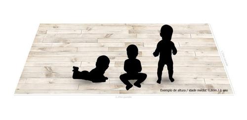 fundo fotografico madeira clara newborn 1,5x2,2m - ffm-46