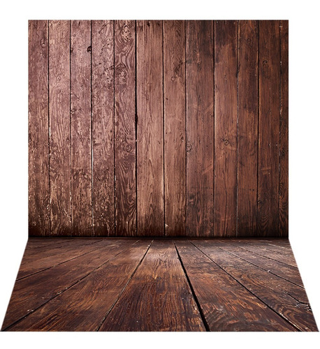fundo fotografico madeira newborn tecido 1,5x2,2mt - ffa-95
