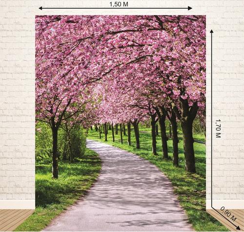 fundo fotográfico newborn jardim cerejeiras 1,50x2,60