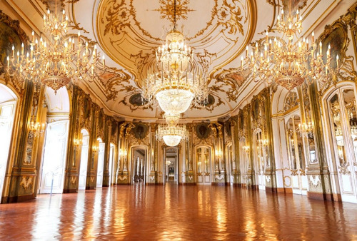 fundo fotográfico tecido grande hall palácio 4x2,50m