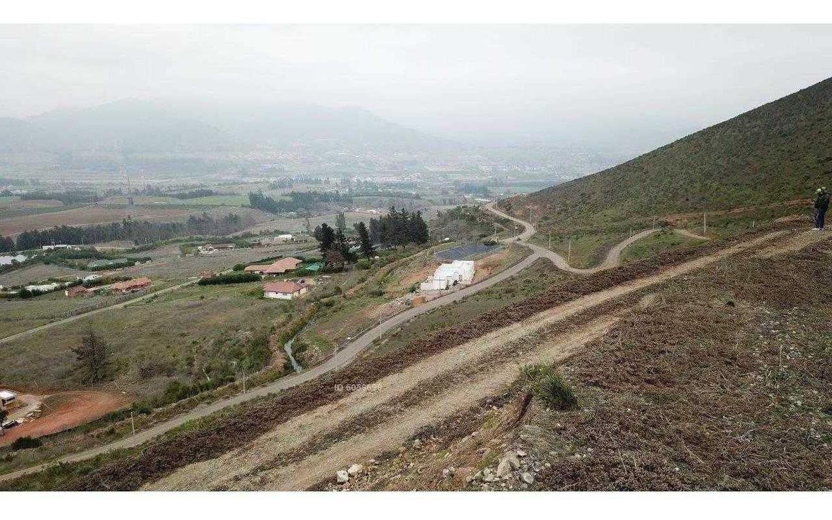 fundo loreto, valle del elqui - la serena