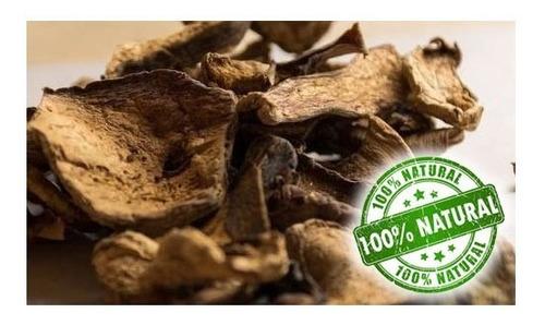 funghi seco origem chile - granel - 3kg -  frete grátis