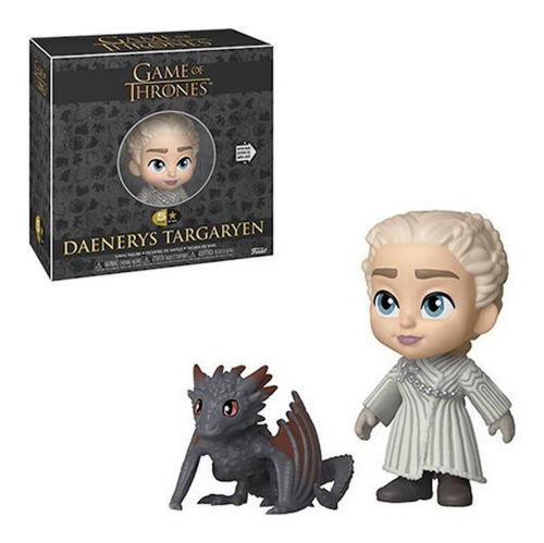 funko 5 star game of thrones daenerys