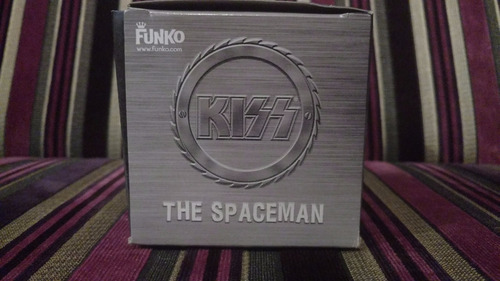 funko ace frehley kiss the spaceman (bobble head)