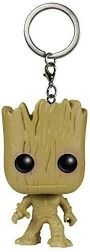 funko action figure pocket keychain guardians of the galaxy