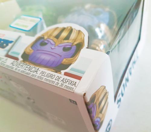 Funko Avengers Endgame Hulk & Thanos Pack Barnes And Noble