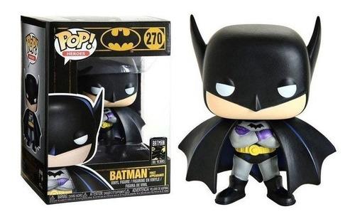 funko batman 1st appearance (270) - batman (dc)