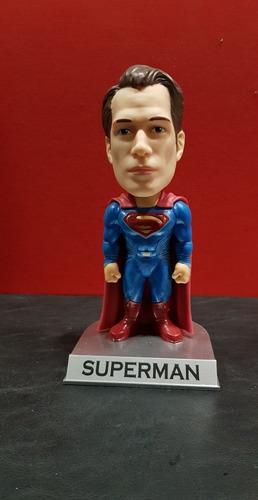 funko - bobble head - superman (superman vs batman)
