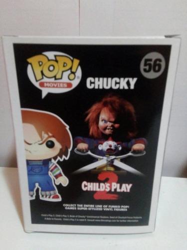 funko childs play 2 - chucky pop horror funko pop