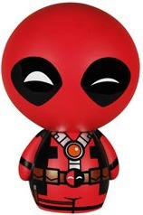 funko dorbz deadpool marvel vinyl pop nuevo