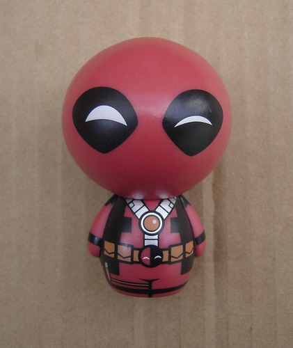 funko dorbz original deadpool marvel