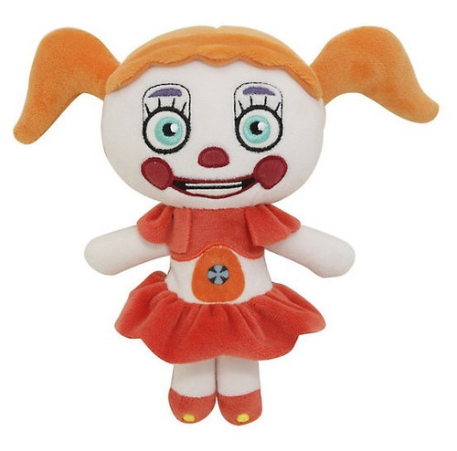 funko five nights at freddy's sister location circus baby