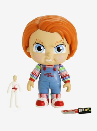 funko five star chucky pelicula terror muñeco juguete juego