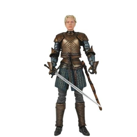 funko game of thrones series 2 brienne of tarth
