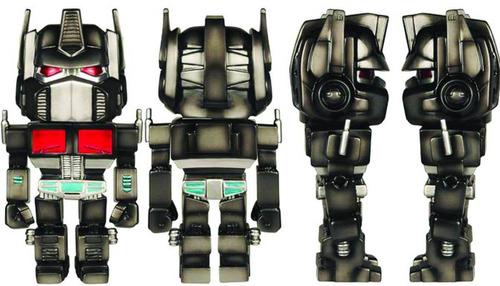 funko hikari transformers nemesi prime edición limitada viny