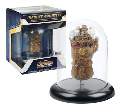 funko infinity gauntlet avengers infinity war guante thanos