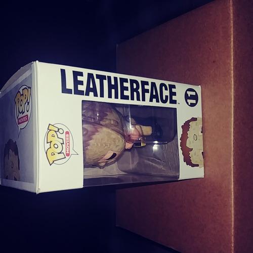 funko leatherface