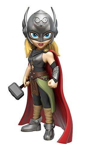 funko marvel lady thor rock candy  buho store