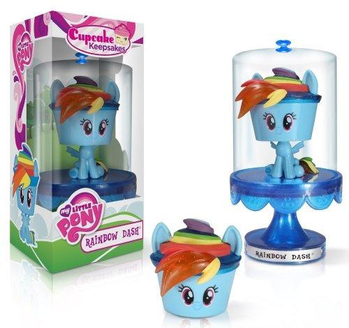funko mlp: cupcake recuerdos rainbow dash cifra