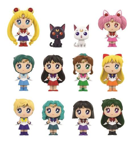 funko mystery mini sailor moon -  pop!