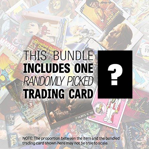 POP 1 Official Marvel Trading Card Bundle 21067 2017 Fall Con Exclusive Funko Old Man Logan Marvel x X-Men Vinyl Figure BCC94447R