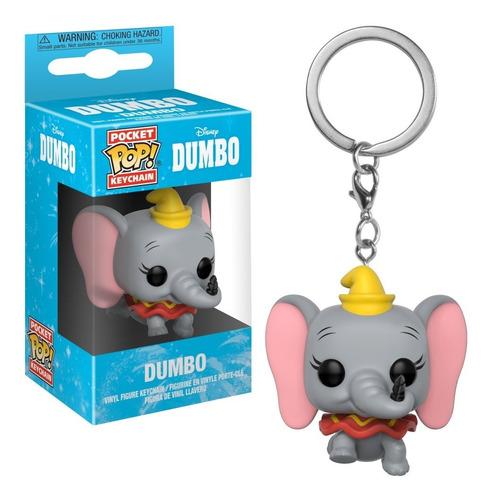 funko pocket keychain pop! disney dumbo nortoys