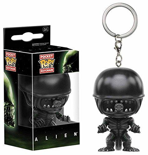 funko pocket pop keychain: alien - alien   buho store