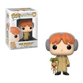 Funko Pop - Harry Potter - Ron Weasley - Herbology #56