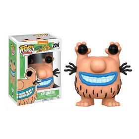 Funko Pop - Krumm - Real Monsters