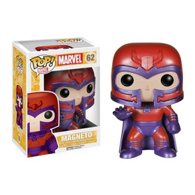Funko Pop - Marvel - Magneto 62