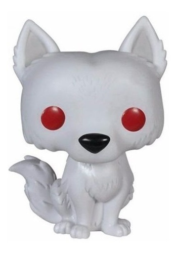 funko pop 19 ghost game of thrones