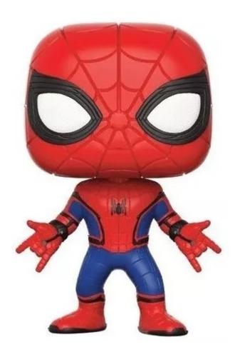 funko pop 220 spiderman original stock