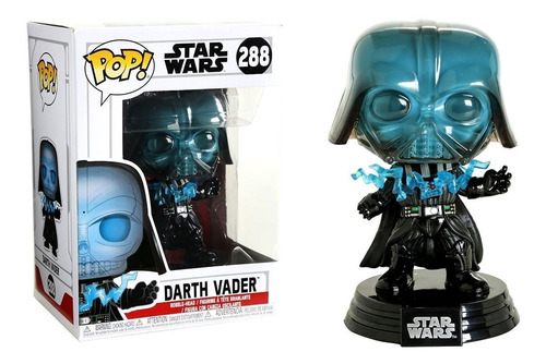 funko pop 288 darth vader patas games & toys