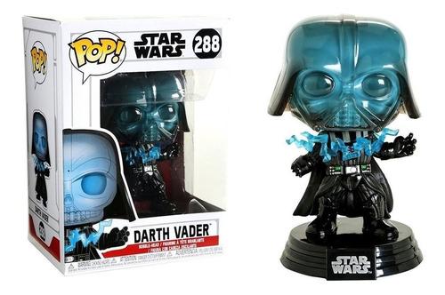 funko pop 288 darth vader star wars pata's games & toys