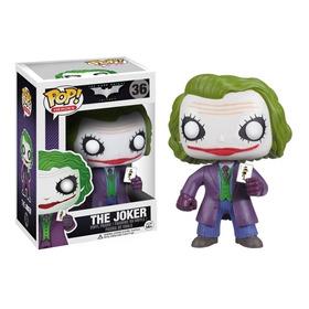 Funko Pop 36 Joker Batman The Dark Knight Pata`s Games & Toy