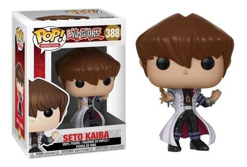funko pop! 388 seto kaiba  yu-gi-oh! gastovic anime store