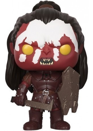 funko pop 533 lurtz the lord of the rings