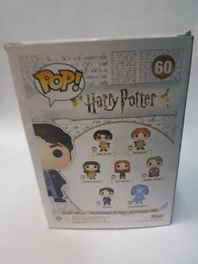 funko pop! #60 harry potter tom riddle vinil figure