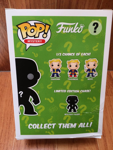 funko pop adamantium skeleton hot topic detalle de caja