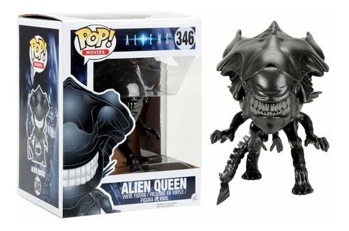funko pop aliens - alien queen 6-inch #346 *envio gratis*