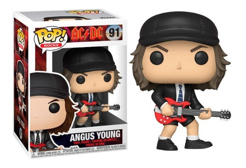 funko pop angus young 91 ac dc baloo toys