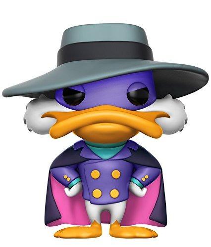 funko pop animation: darkwing duck - darkwing du  buho store