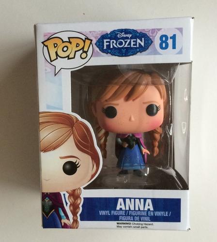 funko pop anna frozen disney