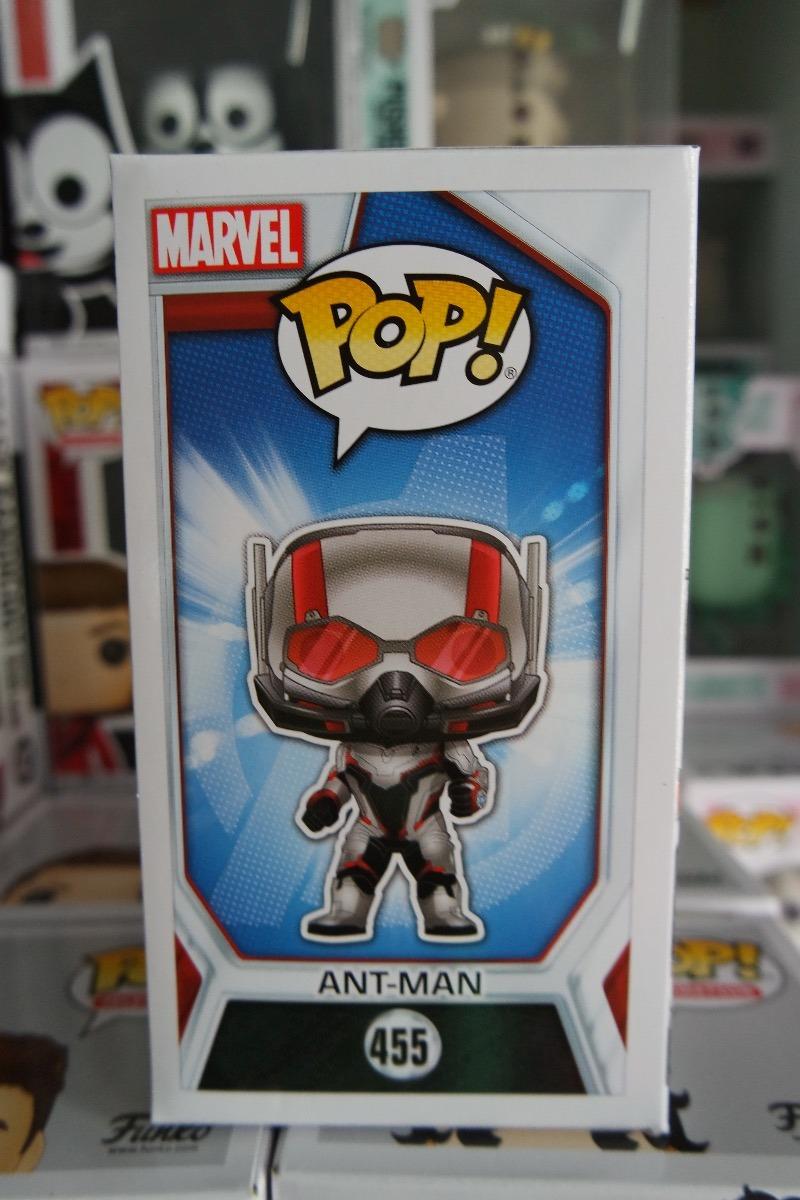 Funko Pop Ant Man 455 Avengers Endgame