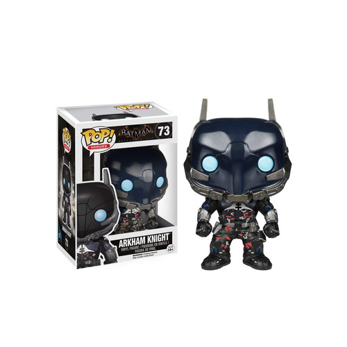 funko pop arkham knight 73 - batman - original nuevo
