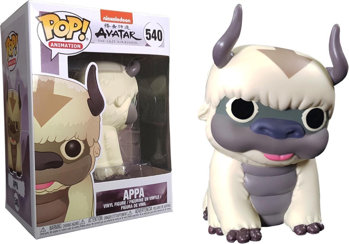 Funko Pop! Avatar: The Last Airbender - Appa #540