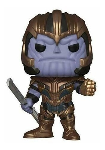 funko pop avengers 453 thanos nuevo original magic4ever