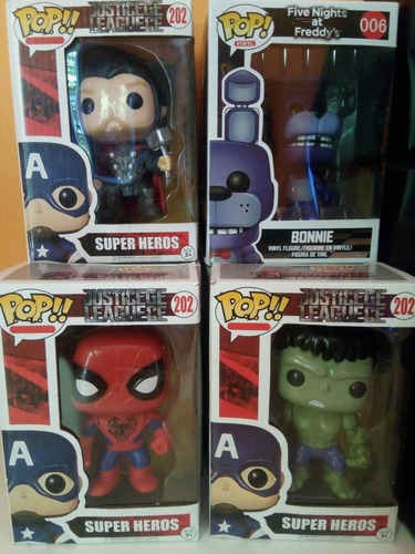 funko pop avengers vengadores endgame